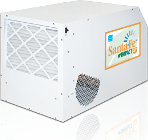 Santa Fe Impact XT Crawl Space Dehumidifier