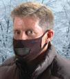 Allergy Relief Masks