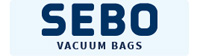 SEBO Replacement Vacuum Bags/Service Boxes