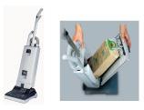 SEBO Essential G Replacement Vacuum Bags