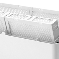 Stadler Form Evaporator Humidifiers - Evaporative Filters