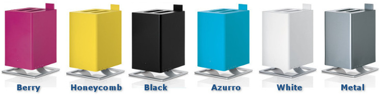 The Stadler Form Anton Humidifier Comes in Six Colors