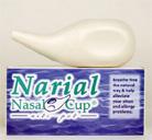 Narial Nasal Cup - Neti Pot