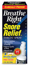 Snore Relief Spray