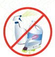 Spend Less Money on Cleaning Supplies