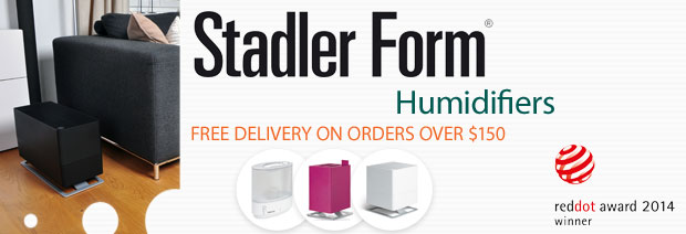 Stadler Form Humidifiers