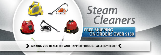 High Quality Vapor Steam Cleaners