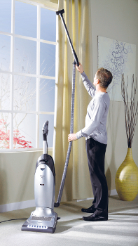 Miele Swing Premium Upright Vacuum Cleaner