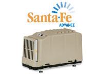 Santa Fe Advance