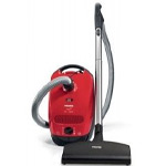 Miele HEPA Titan canister vacuum cleaner