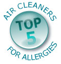 Top Five HEPA Air Purifiers