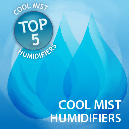Top Cool Mist Humidifiers Online