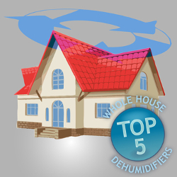 Top Five Whole Home Dehumidifiers