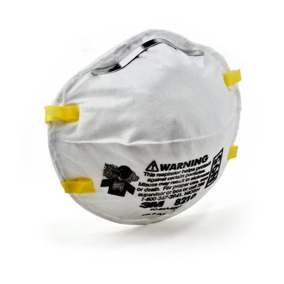 3m 8210 Dust And Pollen Masks 3m N95 Dust Mask