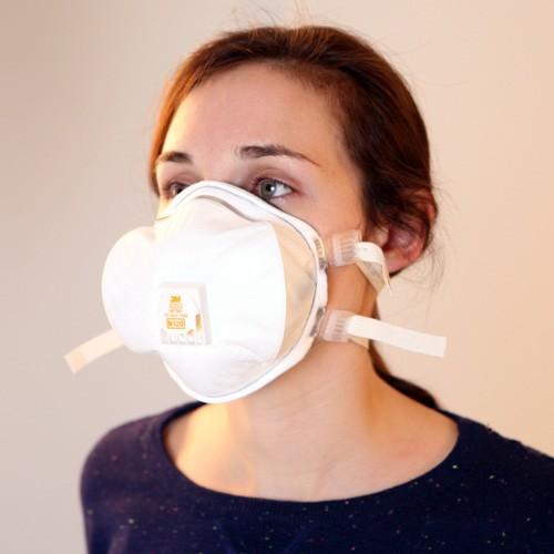 3m n100 masque