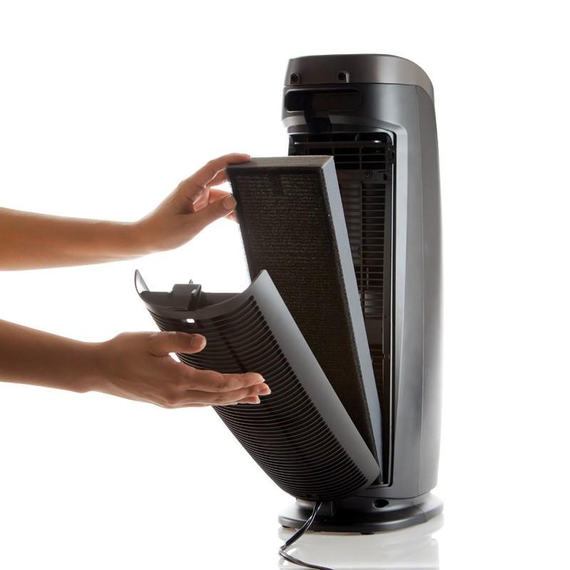 Alen T500 Tower Air Purifier Ultra Quiet Air Purifier