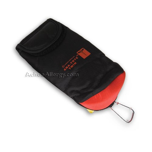 Ana Tote Auto Injector Case Epipen Carrying Cases