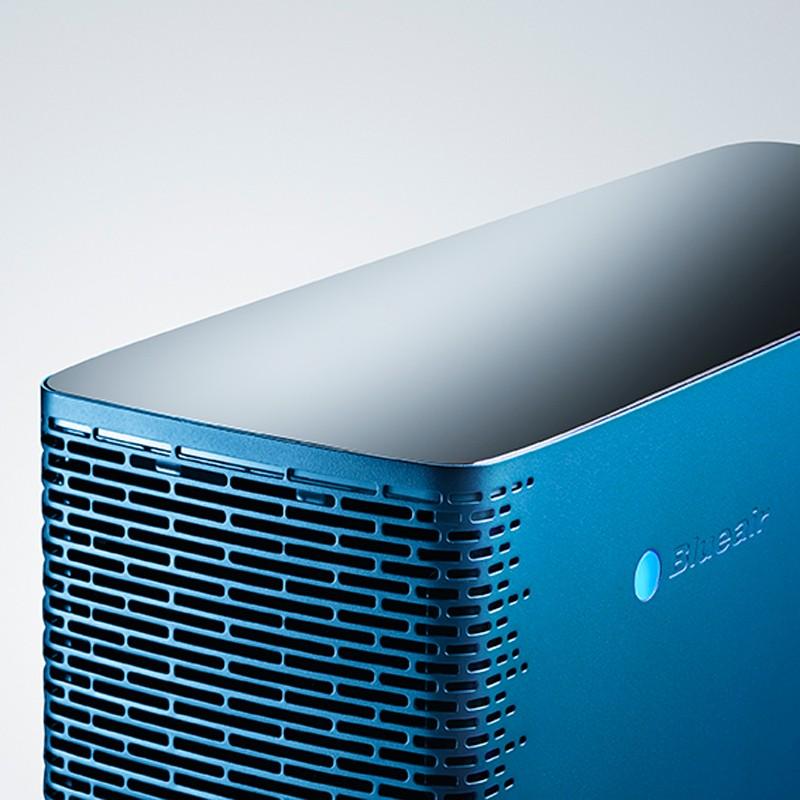 Blueair Sense Plus Hepa Air Purifier Wifi Air Purifier