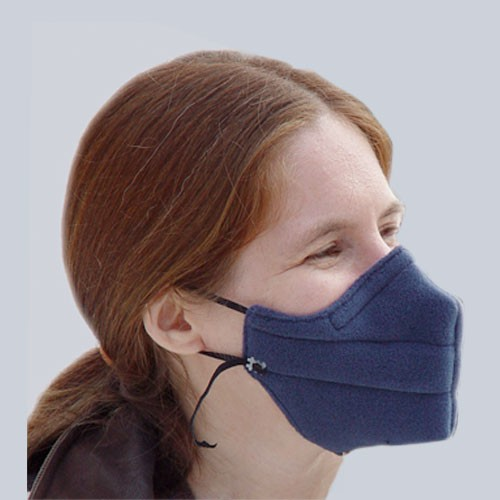 Cold Weather Face Mask For Asthma Fleece Face Masks