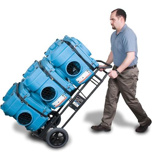Dri Eaz Defendair Hepa 500 Air Scrubber Commercial Air