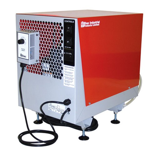 Ebac Cd60 Dehumidifier High Efficiency Dehumidifier