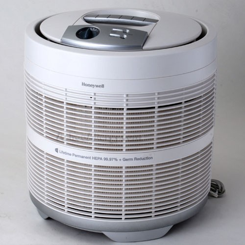 more views - Honeywell Hepa Air Purifier