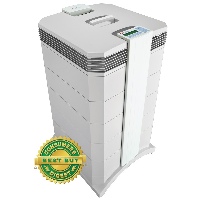 Air Purifiers For Allergies ~ Iqair healthpro plus hepa air purifier new edition