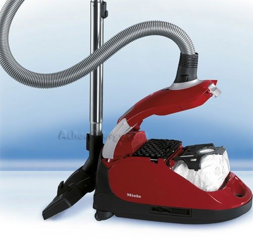 Miele Antares S4210 Canister Vacuum Cleaner Free Second