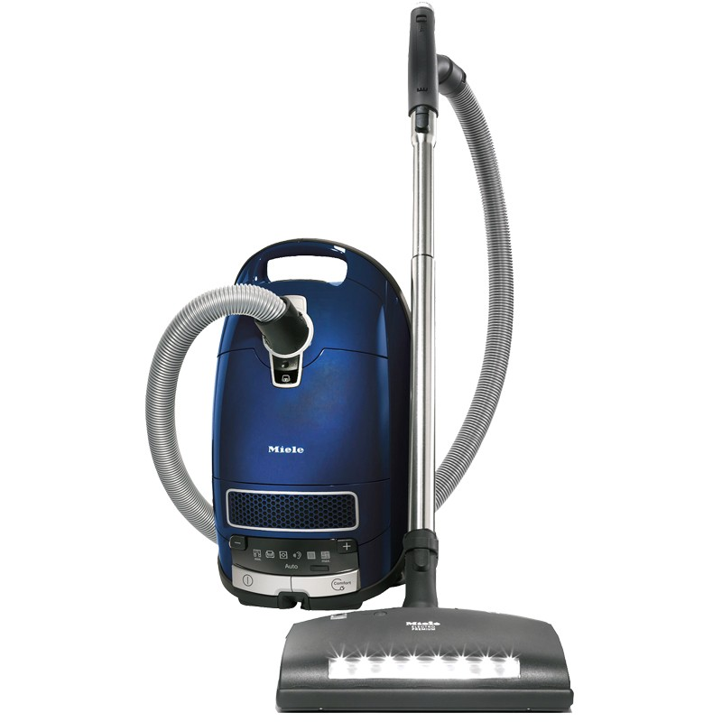 miele complete c3 marin hepa vacuum cleaner free shipping. Black Bedroom Furniture Sets. Home Design Ideas
