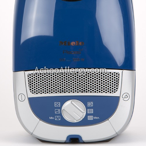 Miele S5281 Pisces Hepa Vacuum Cleaner Free Next Day