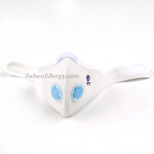 Respro Allergy Masks Aero Pollen Face Mask Achooallergy