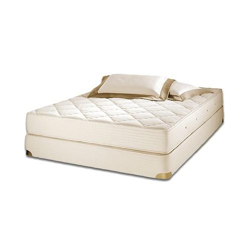 royal pedic natural organic latex mattress and box spring sets. Black Bedroom Furniture Sets. Home Design Ideas