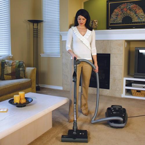 Sebo Airbelt K3 Canister Vacuum Cleaners