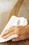 Dust Cloths - 1 Pack of 3