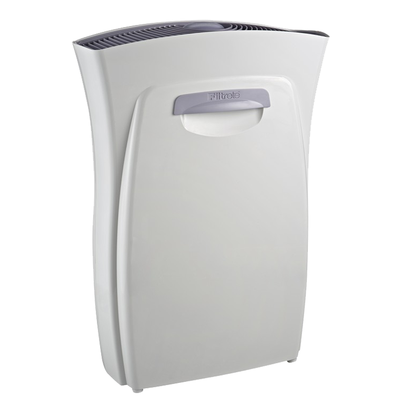3M Ultra Quiet Air Purifier