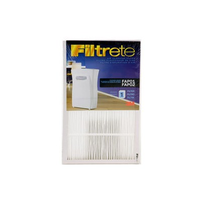 3M Filter for Ultra Quiet & Ultra Clean Medium - FAPF02/01
