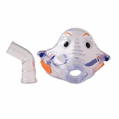 PARI Bubbles the Fish Mask II