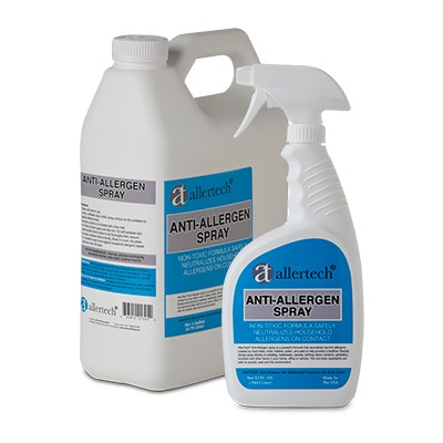 AllerTech® Anti-Allergen Solution