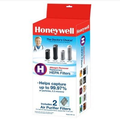 Honeywell HEPA Filter HRF-H2