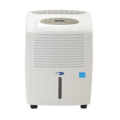 Whynter RPD-302W Energy Star 30 Pint Dehumidifier