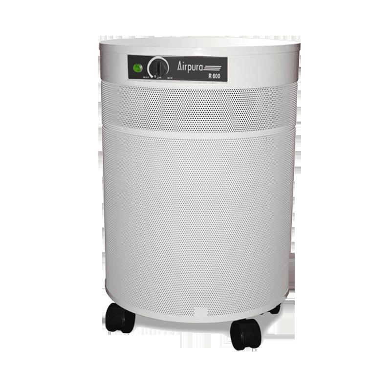 AirPura V600 HEPA Air Purifiers