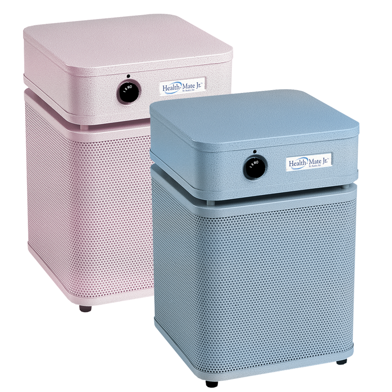 Austin Air Baby's Breath HEPA Air Purifiers HM205