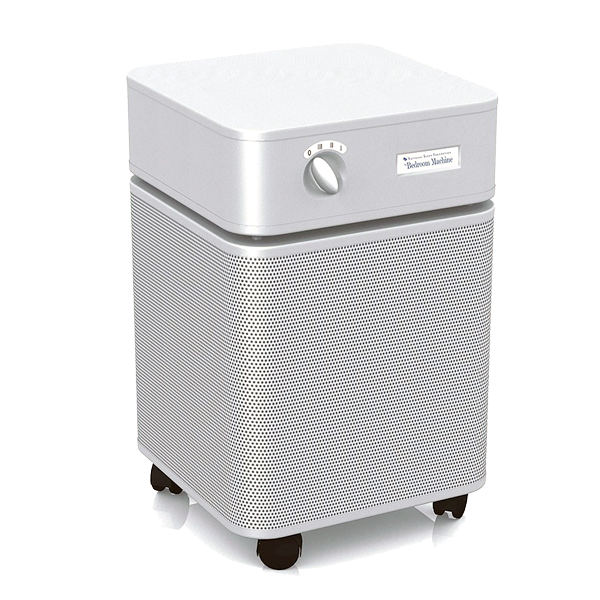 Austin Air Bedroom Machine HEPA Air Purifiers