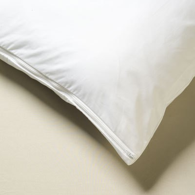 BedCare™ All-Cotton Allergy Pillow Covers