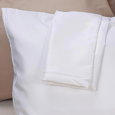 BedCare™ Classic Allergy Pillow Covers