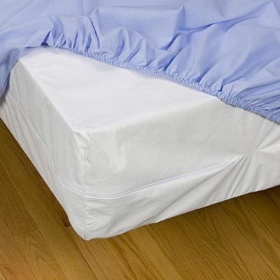 BedCare™ Economy Allergy Mattress Cover