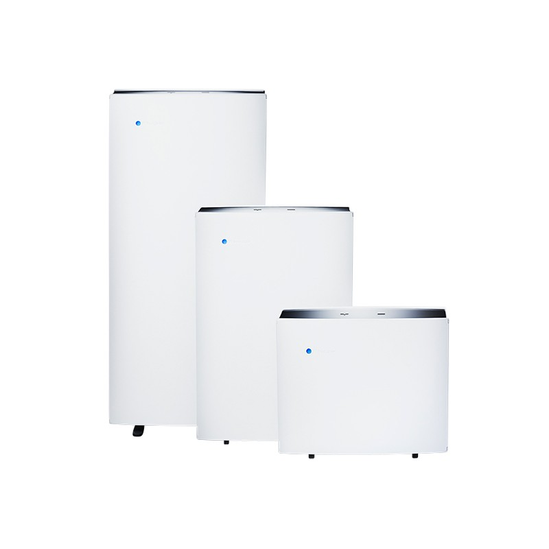 Blueair Pro HEPA Air Purifiers