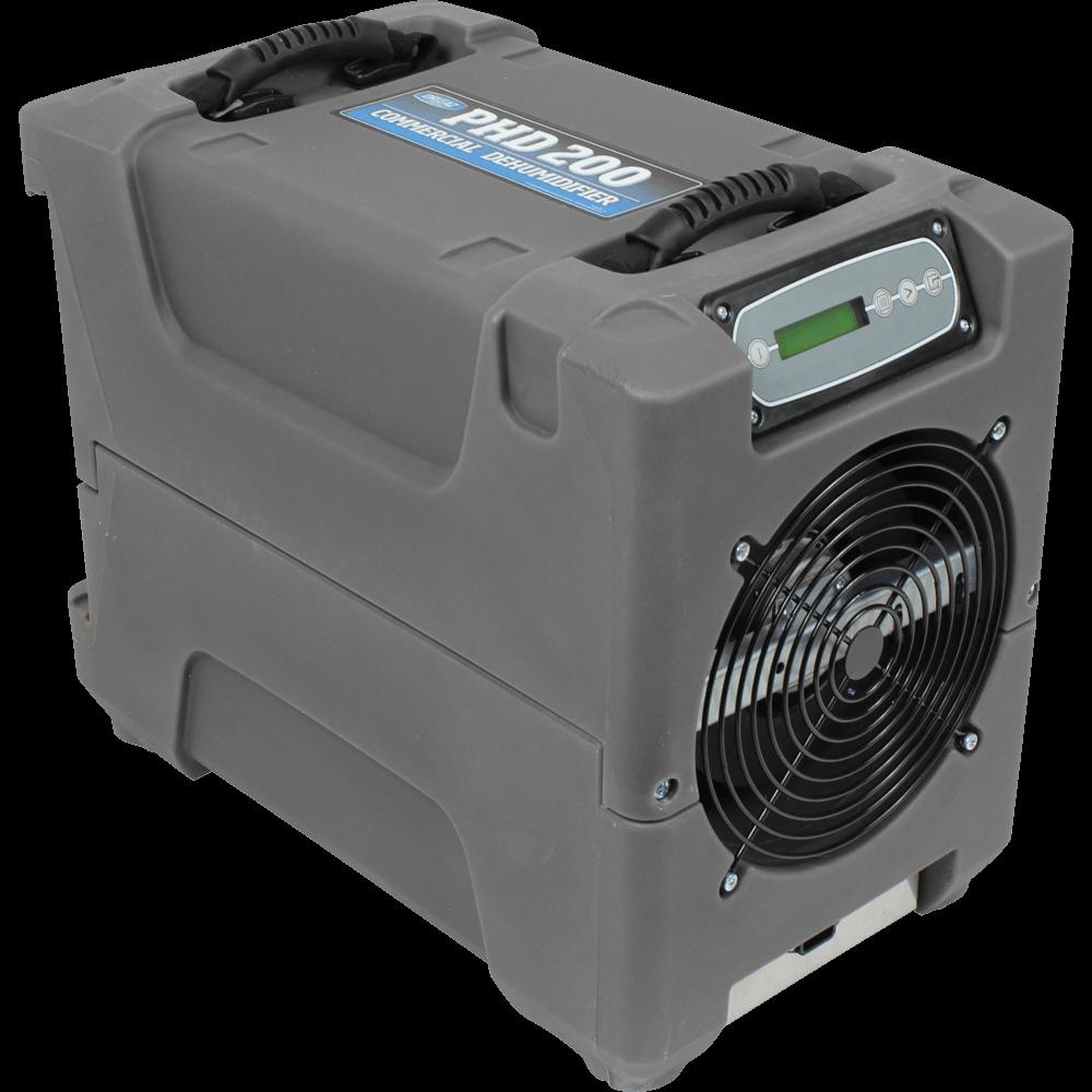 Dri-Eaz PHD200 Dehumidifier