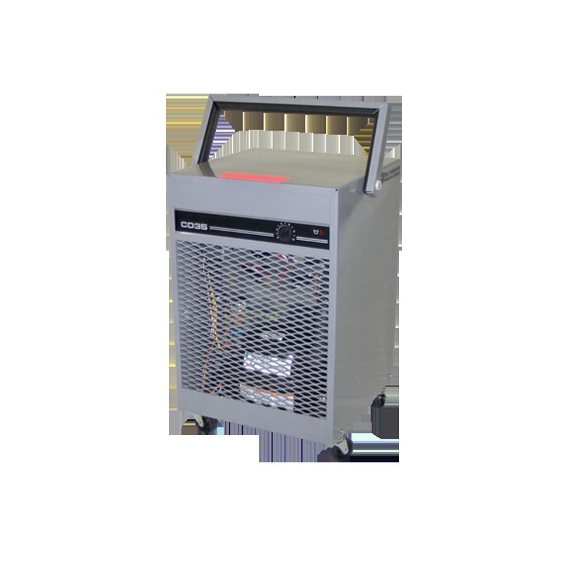 Ebac CD35 Dehumidifiers