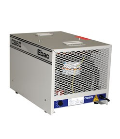 Ebac CS60 Dehumidifier